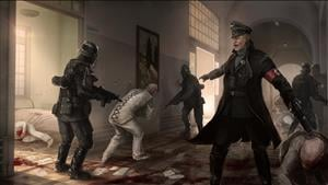 Wolfenstein: The New Order E3 Trailer