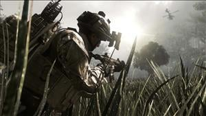 Latest Call of Duty: Ghosts News from Gamescom