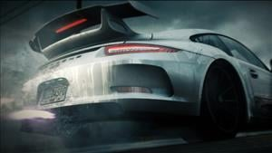 Need for Speed Rivals Interview