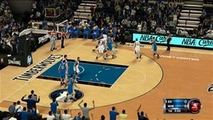 NBA 2K13 Trailer Focuses on Shoes
