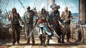 Meet the Infamous Pirates of Assassin's Creed IV