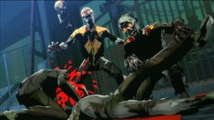 YAIBA: Ninja Gaiden Z Explores Creation