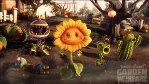 Plants vs. Zombies: GW Multiplayer Video