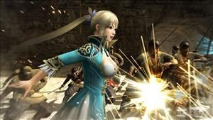 A New Trailer Out for Dynasty Warriors 8
