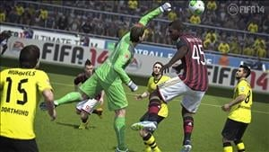 FIFA 14 Servers to be Shut Down in October