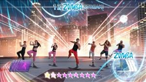 Zumba Fitness World Party Arriving November