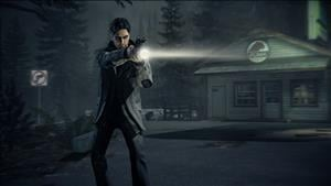 Remedy Are Interested In Making An Alan Wake Sequel