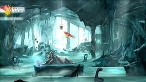 Making-of Child of Light Part 3