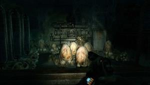 View Metro: Last Light Through Eyes of a Developer