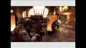 Ubisoft Announces Rainbow 6 Patriots