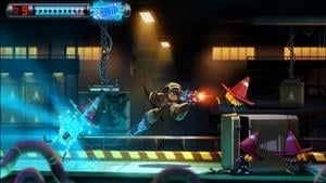 Mighty No 9. Dated for February