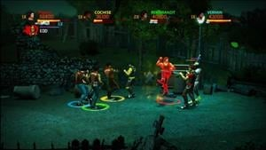 The Warriors: Street Brawl Has Been Delisted
