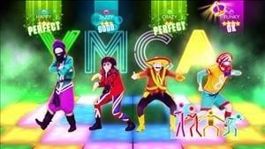 New Just Dance Teaser Pumps Up for E3