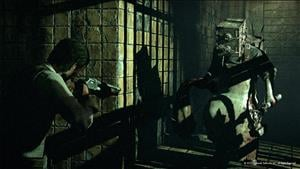 The Evil Within Teases The Executioner DLC