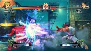 Super Street Fighter IV Arcade Edition is Leaving Xbox Game Pass