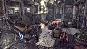Gears of War 3 'Dedicated Execution' Video