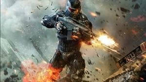 Crysis 2 and Real Racing 2 Servers Close Soon