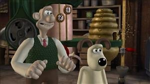 Wallace and Gromit Games Delisted