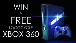 LocoCycle Gets a Release Date and Contest