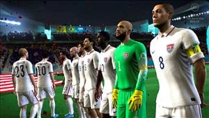 2014 FIFA World Cup Game Modes Trailer