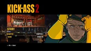Kick-Ass 2 Screens Sneak Out