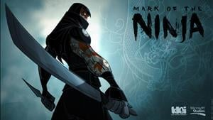 New Mark of the Ninja Gameplay Trailer