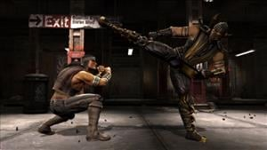 EA and NetherRealm Issue GameSpy Updates