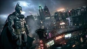 Potential New Batman Game Teased by WB Games Montreal