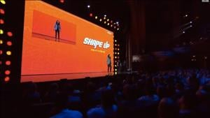 New Trailers for Shape Up