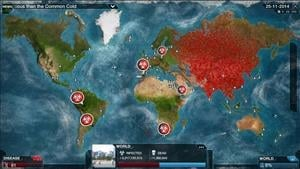 "Plague Inc. gets a new ""save the world"" mode, devs donate to the fight against COVID-19"