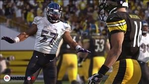 Servers for three Madden NFL games will close in November