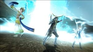 Warriors Orochi 3 Ultimate TV Spot