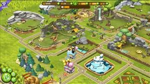 Zoo Tycoon Friends Announced