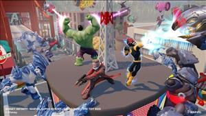 Disney Infinity 2.0 Summit Trailer