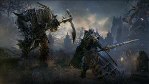 Lords of the Fallen 2 No Longer Developed by Defiant Studios