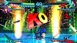 Three New Trailers for Persona 4 Arena Ultimax