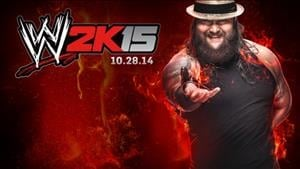 WWE 2K15 TV Commercial