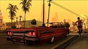 GTA: San Andreas, Midnight Club: LA and Table Tennis Now Backwards Compatible