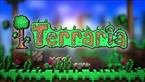Terraria Gets a Big Patch on Xbox One