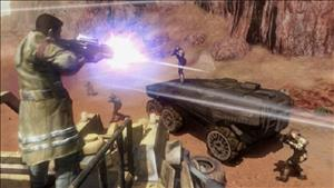 New Red Faction History Trailer