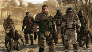 Metal Gear Solid V: The Phantom Pain is also leaving Xbox Game Pass soon