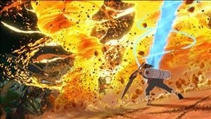 Naruto Shippuden: Ultimate Ninja Storm Legacy and Trilogy Dated