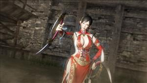Three Weapons Put to Work in DW 8 Empires