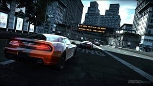 Ridge Racer Unbounded City Create Trailer