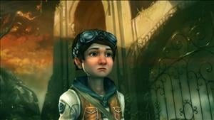 Silence – The Whispered World 2 Cinematic Trailer