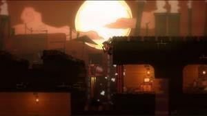 The Swindle Gameplay Trailer