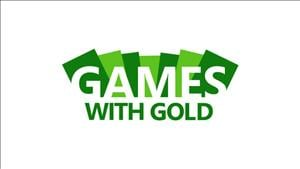 April Games With Gold Announced