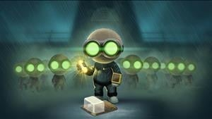 Stealth Inc 2 Coming to More Consoles
