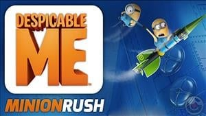Despicable Me Upcoming Update Trailer