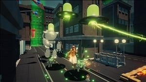 Fortified PAX Prime Gameplay Footage Beams In